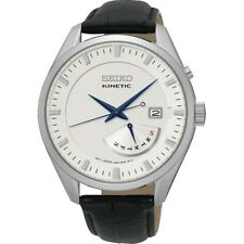 Seiko Kinetic Retrograde Gents Watch - SRN071P1 NEW