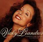 Vicky Leandros Lieben und leben (1995) [CD]