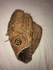 Vintage Wilson The A2000-XL Glove