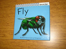pop up book FLY of the Bouncing Bugs series