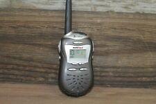 Cobra MicroTalk FRS220  Walkie Talkie - Two Way Radio