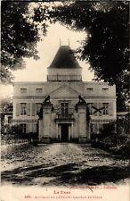 CPA Environs de Lavaur - Chateau de Seran (477803)