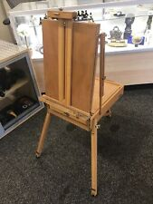Mabef Easel Made In Italy