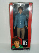 "Liam Payne 1D One Direction 12"" Collector Doll 2012 Hasbro"