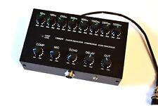 8 Band Sound Equalizer for IC-756 IC-746 IC-718 IC-7600 IC-7410 IC-7700 IC-7800