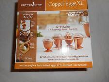 Copper Chef Copper Eggs XL