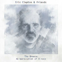 Eric Clapton - Eric Clapton & Friends: The Breeze [New CD]