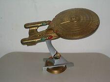 STAR TREK TNG 7TH ANNIVERSARY SPECIAL ED  STARSHIP ENTERPRISE NCC-1701D PLAYMATE