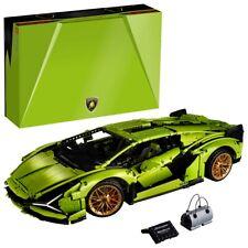 LEGO 42115 - Technic - Lamborghini Sián FKP 37
