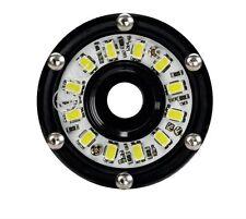 "KC Hilites 1350 2.2"" 5 watt Single Cyclone Waterproof Clear LED Light (Each)"