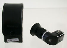 OLYMPUS OM Magnifier 90° angle view 1,2x 2,5x quality premium professional /18