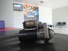 VS,VT,VX,VY V6 Ecotech Starter Motor
