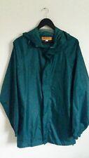 Giacca impermeabile Regata Verde Cappotto Giacca a Vento L Festival