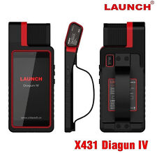Launch X431 Diagun IV / Diagnose System / Diagnosegerät / Launch X431 Diagun 4