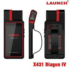 Launch X431 Diagun IV / Diagnose System / Diagnosegerät / Launch X431 Diagun 4