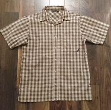 ROHAN Walker Shirt Size Medium