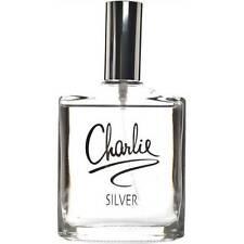 CHARLIE SILVER 100ML EDT WOMEN PERFUME by REVLON