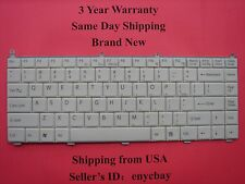 NEW SONY Vaio PCG-8122M PCG-8WIM PCG-8Y3M Laptop Keyboard 148024511 147977911