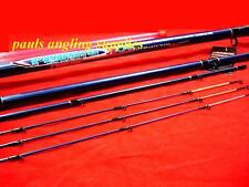 Lineaeffe Super Pronto Heavy 360 12ft Feeder Fishing Rod With 2 Tips