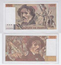 100 FRANCS ( Eugène DELACROIX ) de 1993 J.210  Billet  N° 5233295964