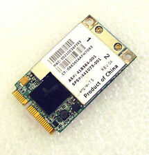Scheda modulo WiFi wireless per HP Pavilion DV9000 441075-001 418564-001 AMD