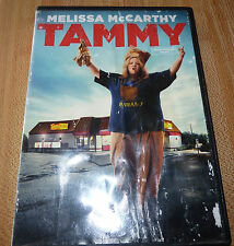 DVD Movie Melissa McCarthy Tammy !