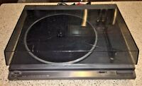 Vintage JVC AL-A155TNX Auto Return Turntable System
