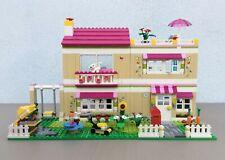 LEGO FRIENDS - 3315 - Olivia's House  - La villa d'Olivia - SET - Briques