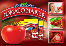 Organic Labs Tomato Maker 4-2-6 Fertilizer 3 lb. Bag Blossom End Rot Prevention