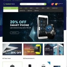 Earn Money Work At Home Technology Dropshipping Store Business Opportunity