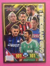 Calciatori Adrenalyn 2017/18 Panini -  CARD INVINCIBILE N.470