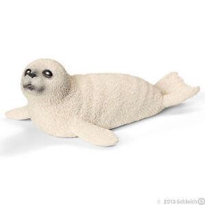 NEW SCHLEICH 14703 Seal Cub - Arctic & Antarctic Wildlife Models RETIRED