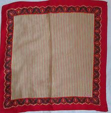 Écharpes et châles foulards KENZO en 100% soie pour femme   eBay 3bef615ad55