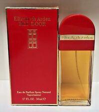 Elizabeth Arden Red Door Eau De Parfum Spray 1.7oz/50ml.Rare.