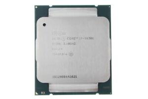 Intel Core i7-5930k // SR20R // 6x 3,50 GHz   LGA2011-3