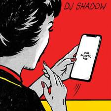 DJ Shadow - Our Pathetic Age (NEW 2 x CD)