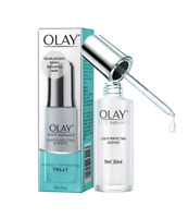 Olay White Radiance Light-Perfecting Essence 30ml/1oz Brand New in Box US