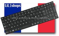 Clavier Français Original Toshiba Satellite MP-14A76F0-356 G83C000FG4FR NEUF