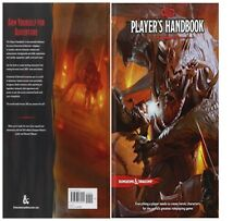 Player's Handbook Dungeons and Dragons DD 5th Edition Fast Shipping NEW RPG 5E