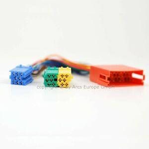 20-Pin Verteiler Adapter Kabel - Audi 8Pin - Werkradios
