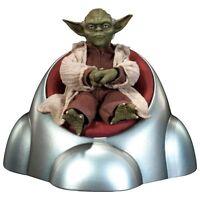 New Sideshow Star Wars Order Of The Jedi Yoda Jedi Master 1/6 Figure