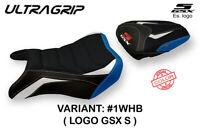 Housse de Selle Ultragrip Suzuki GSXS 750 2017-19 Tappezzeria Italia Kyoto SP