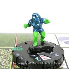 Fantastic Four ~ PUNISHER #031a HeroClix uncommon miniature #31a