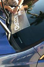 HONDA Acoord BIG Car Sticker High Quality JDM VAG Mazda Seat HONDA VW Audi