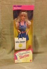 Barbie *Shopping Time Barbie Walmart Special Edition 1997 #18230 MIB NRFB NEW