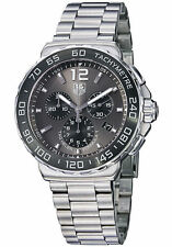 TAG Heuer Stainless Steel Quartz (Battery) Wristwatches