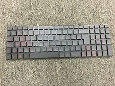 Genuine Cyberpower PC Fangbook HX6 Gaming Laptop keyboard