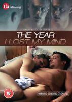 Nuovo The Anno I Lost il Mio Mind DVD (TLAUK307)
