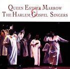 Harlem Gospel Singers & Queen Esther Marrow (1994) [CD]