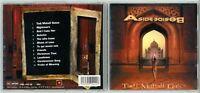 Aside Bside - Tadj Mahal Gates (2002) - Rock progressif français (Musea)